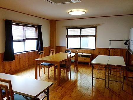 カルチャー教室の内部写真2