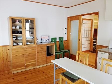 カルチャー教室の内部写真3