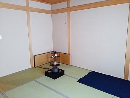 カルチャー教室の内部写真5
