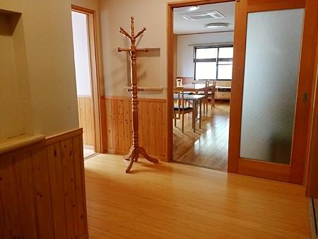 カルチャー教室の内部写真7