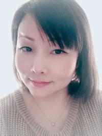 ハーバリウム講師:後藤 真紀子